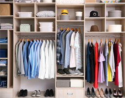 De-Cluttering- 5 Tips to Remember- By Maya Garg