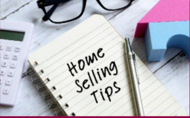 Taking the Stress Out of Selling your Home By Maya Garg